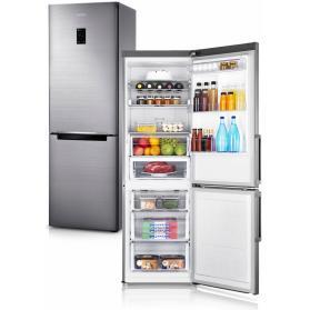 Chladničky - mrazničky - vinotéky