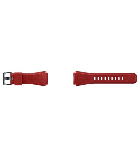 SAMSUNG ET-YSU76MREGWW ORANGE RED