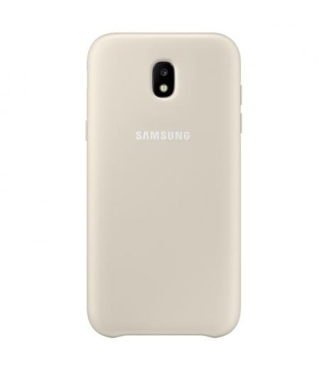 SAMSUNG EF-PJ530CFEGWW DUAL LAYER COVER GOLD