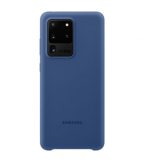 SAMSUNG EF-PG988TNEGEU SILICONE COVER NAVY BLUE