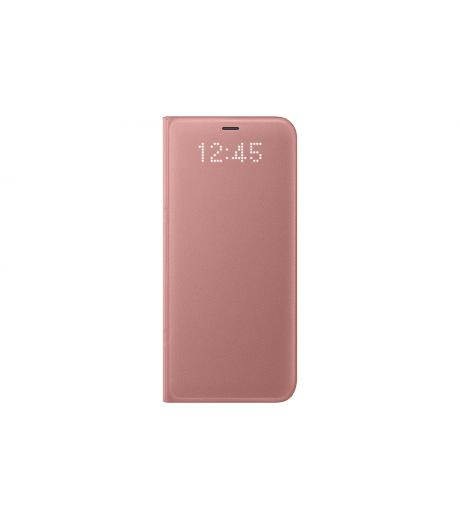 SAMSUNG EF-NG950PPEGWW LED VIEW COVER PINK