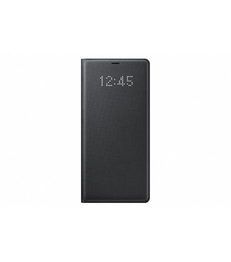 SAMSUNG EF-NN950PBEGWW LED VIEW COVER BLACK