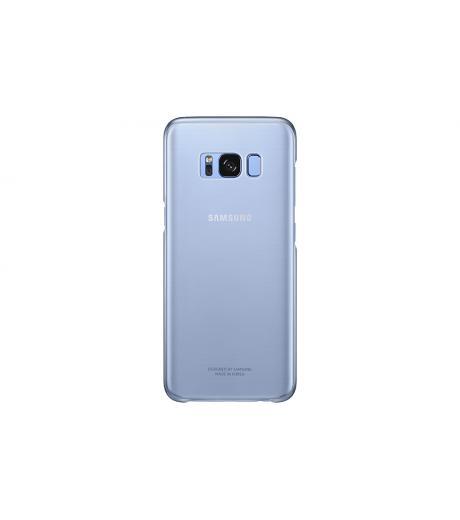 SAMSUNG EF-QG955CLEGWW CLEAR COVER BLUE