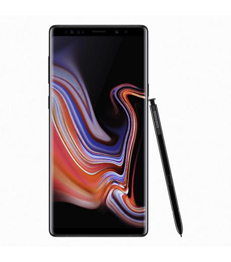 SAMSUNG GALAXY NOTE 9 128GB BLACK, SM-N960FZKDORX