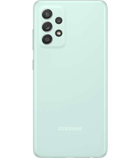 SAMSUNG GALAXY A52s 5G DUOS, SM-A528BLGDEUE MINT