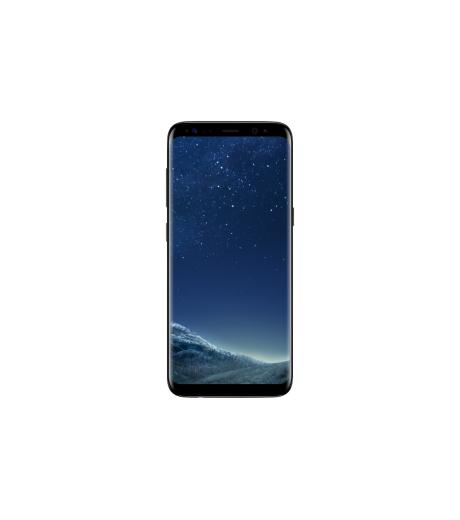SAMSUNG GALAXY S8 SM-G950 64GB BLACK