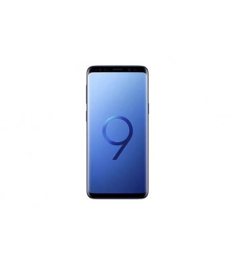 SAMSUNG GALAXY S9 DUOS 64GB SM-G960 BLUE