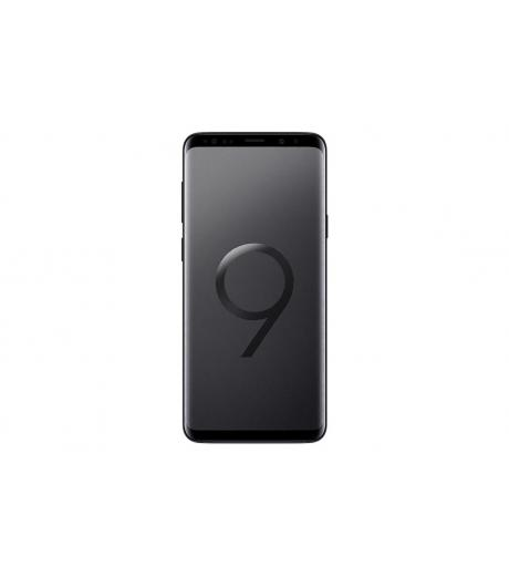SAMSUNG GALAXY S9+ DUOS 256GB SM-G965 BLACK