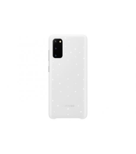 SAMSUNG EF-KG980CWEGEU LED COVER WHITE