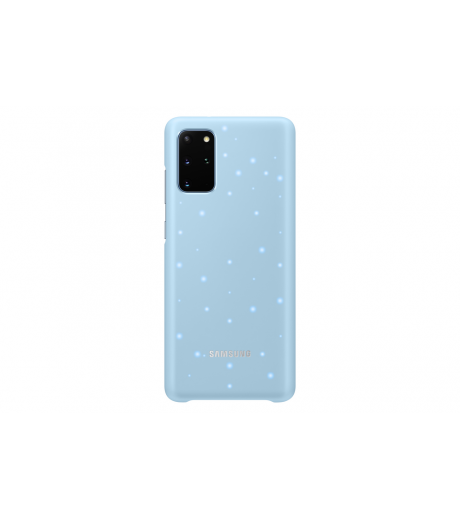 SAMSUNG EF-KG985CLEGEU LED COVER BLUE