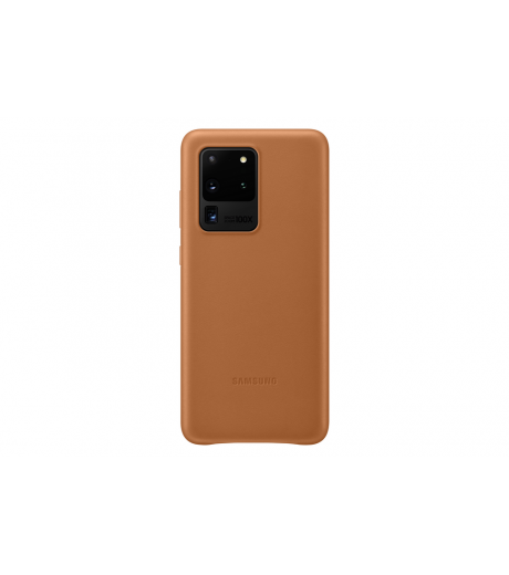 SAMSUNG EF-VG988LAEGEU LEATHER COVER BROWN