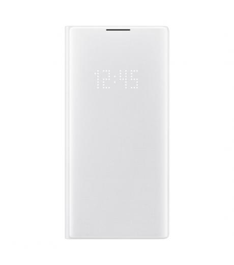 SAMSUNG EF-NN970PWEGWW , LED VIEW COVER WHITE NOTE 10