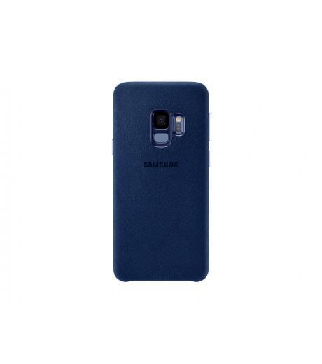 SAMSUNG EF-XG960ALEGWW ALCANTARA COVER BLUE