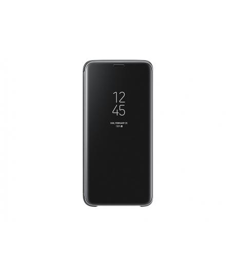 SAMSUNG EF-ZG960CBEGWW CLEAR VIEW STANDING COVER BLACK