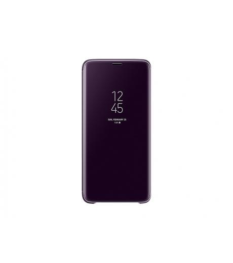 SAMSUNG EF-ZG965CVEGWW CLEAR VIEW STANDING COVER PURPLE