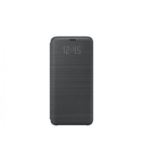 SAMSUNG EF-NG960PBEGWW LED VIEW COVER BLACK