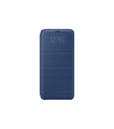 SAMSUNG EF-NG960PLEGWW LED VIEW COVER BLUE