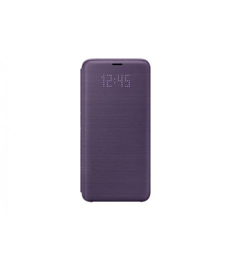SAMSUNG EF-NG960PVEGWW LED VIEW COVER PURPLE