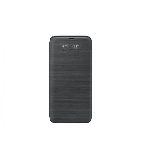 SAMSUNG EF-NG965PBEGWW LED VIEW COVER BLACK