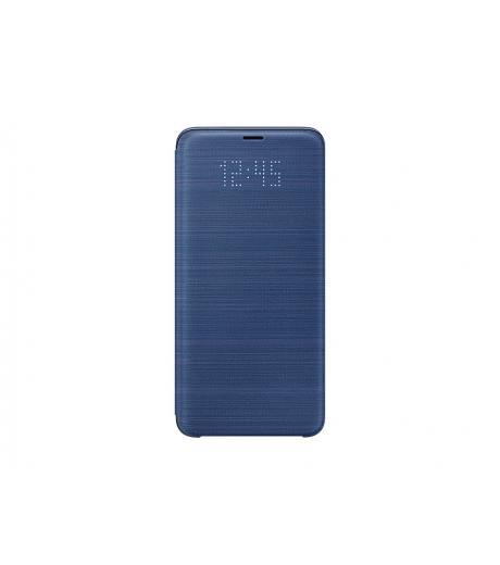 SAMSUNG EF-NG965PLEGWW LED VIEW COVER BLUE