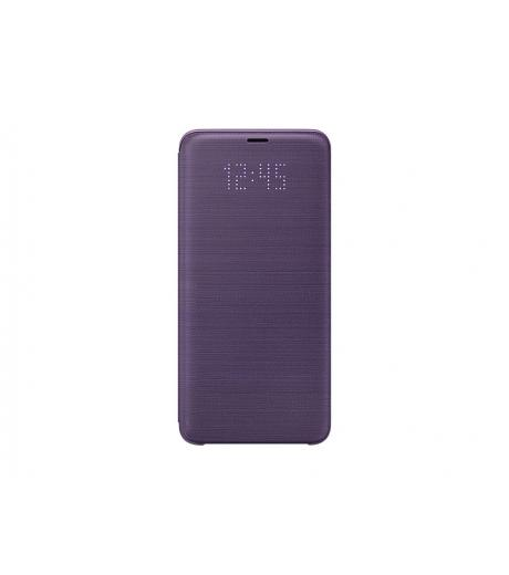 SAMSUNG EF-NG965PVEGWW LED VIEW COVER PURPLE