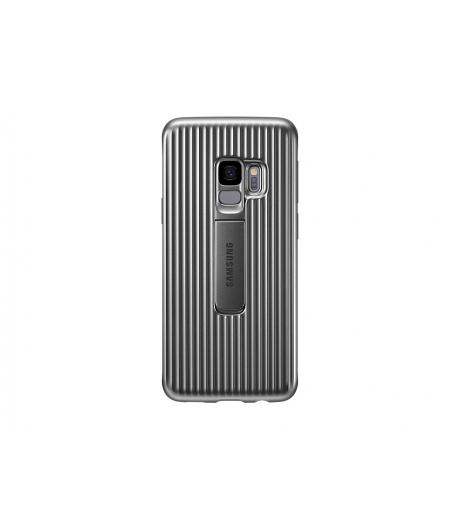 SAMSUNG EF-RG960CSEGWW PROTECTIVE STANDING COVER SILVER
