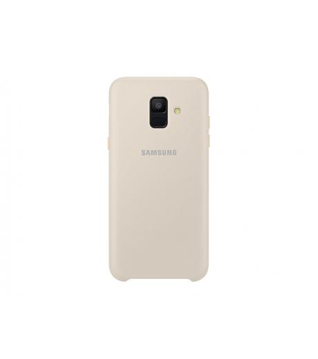 SAMSUNG EF-PA600CFEGWW DUAL LAYER COVER GOLD