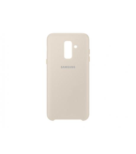 SAMSUNG EF-PA605CFEGWW DUAL LAYER COVER GOLD