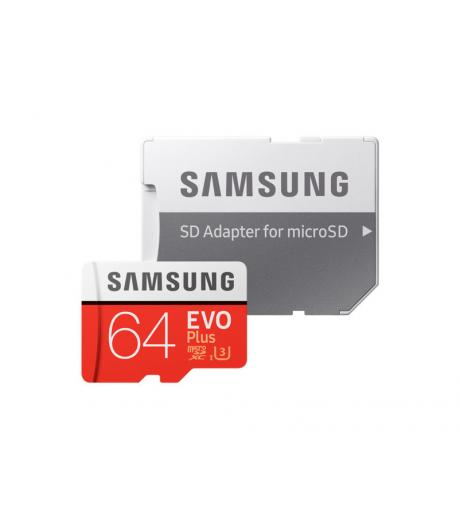 SAMSUNG MB-MC64GA/EU 64GB