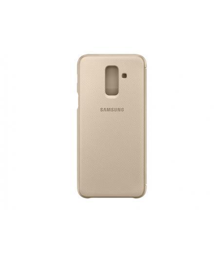 SAMSUNG EF-WA605CFEGWW FLIP COVER GOLD