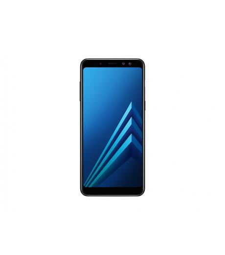 SAMSUNG GALAXY A8 2018 SM-A530 BLACK DUAL SIM
