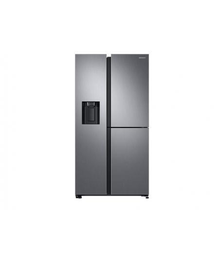 SAMSUNG RS68N8671S9/EF + ZDARMA VS60K6050KW/GE