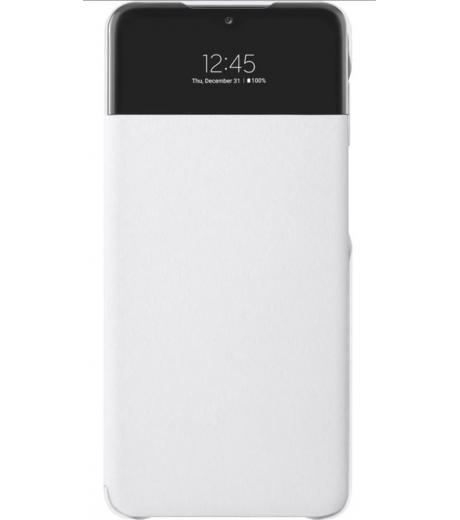 SAMSUNG EF-EA326PWEGEE S VIEW COVER A32 5G WHITE