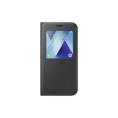 SAMSUNG EF-CA520PBEGWW S VIEW STANDING COVER BLACK