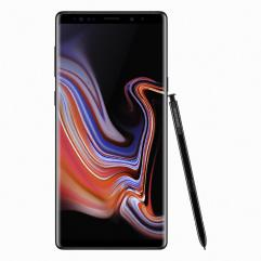 SAMSUNG GALAXY NOTE 9 512GB BLACK, SM-N960 + DARCEK PAMETOVA KARTA 512GB MB-MC512GA