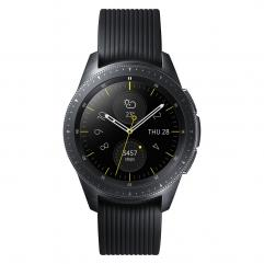 SAMSUNG GALAXY WATCH 42MM BT BLACK, SM-R810NZKAXSK