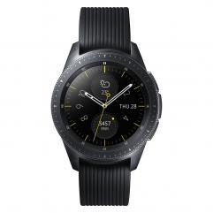 SAMSUNG GALAXY WATCH 42MM BT BLACK ,SM-R810NZKAXSK