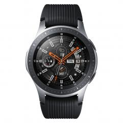 SAMSUNG GALAXY WATCH 46MM BT SILVER, SM-R800NZSAXSK