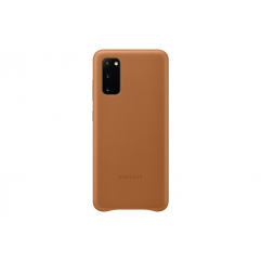 SAMSUNG EF-VG980LAEGEU LEATHER COVER BROWN