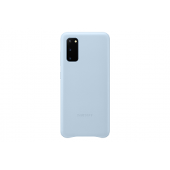 SAMSUNG EF-VG980LLEGEU LEATHER COVER BLUE