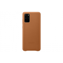 SAMSUNG EF-VG985LAEGEU LEATHER COVER BROWN