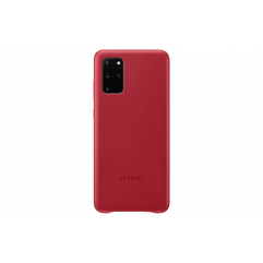 SAMSUNG EF-VG985LREGEU LEATHER COVER RED